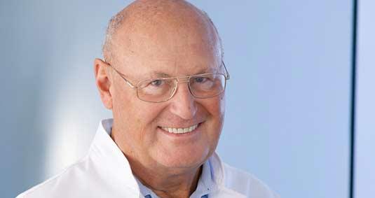 Prof. Dr. med. Wolfgang Mühlbauer - Facharzt für Plastische und Ästhetische Chirurgie