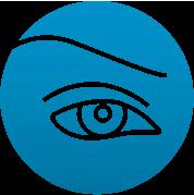 <p>Augenlid-<br />Korrektur</p>